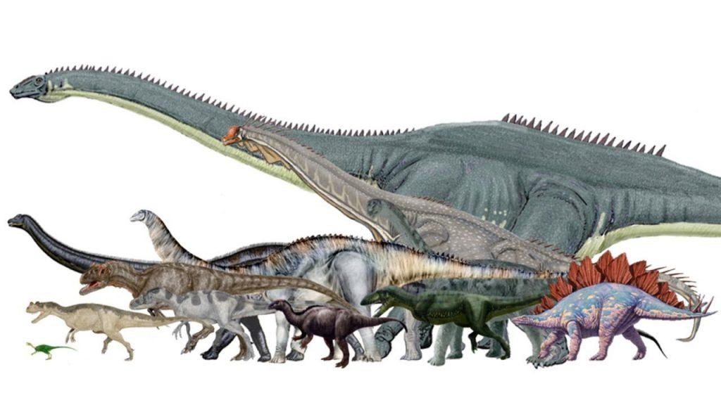 Was Ist Ein Dinosaurier